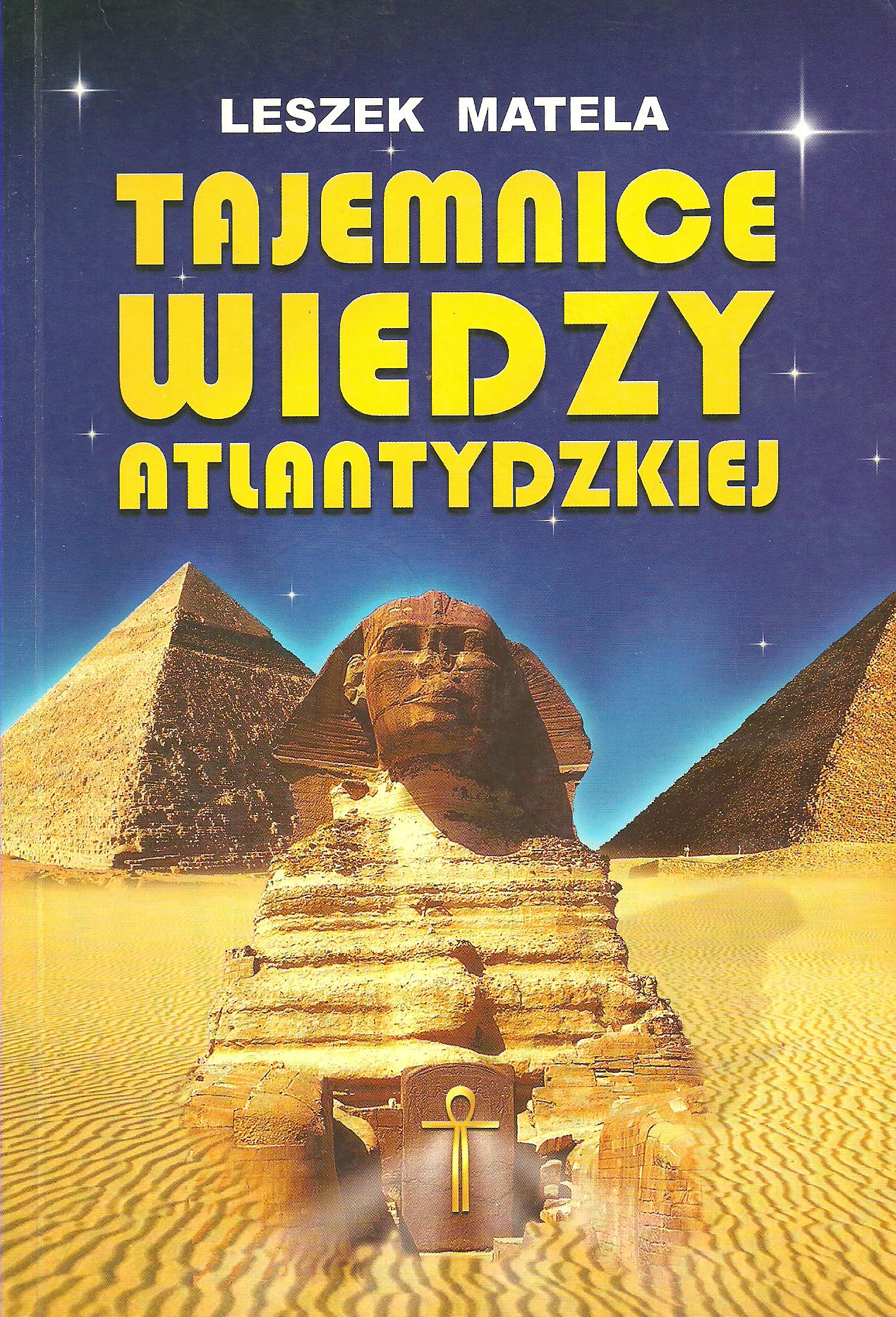 Tajemnice wiedzy atlantydzkiej