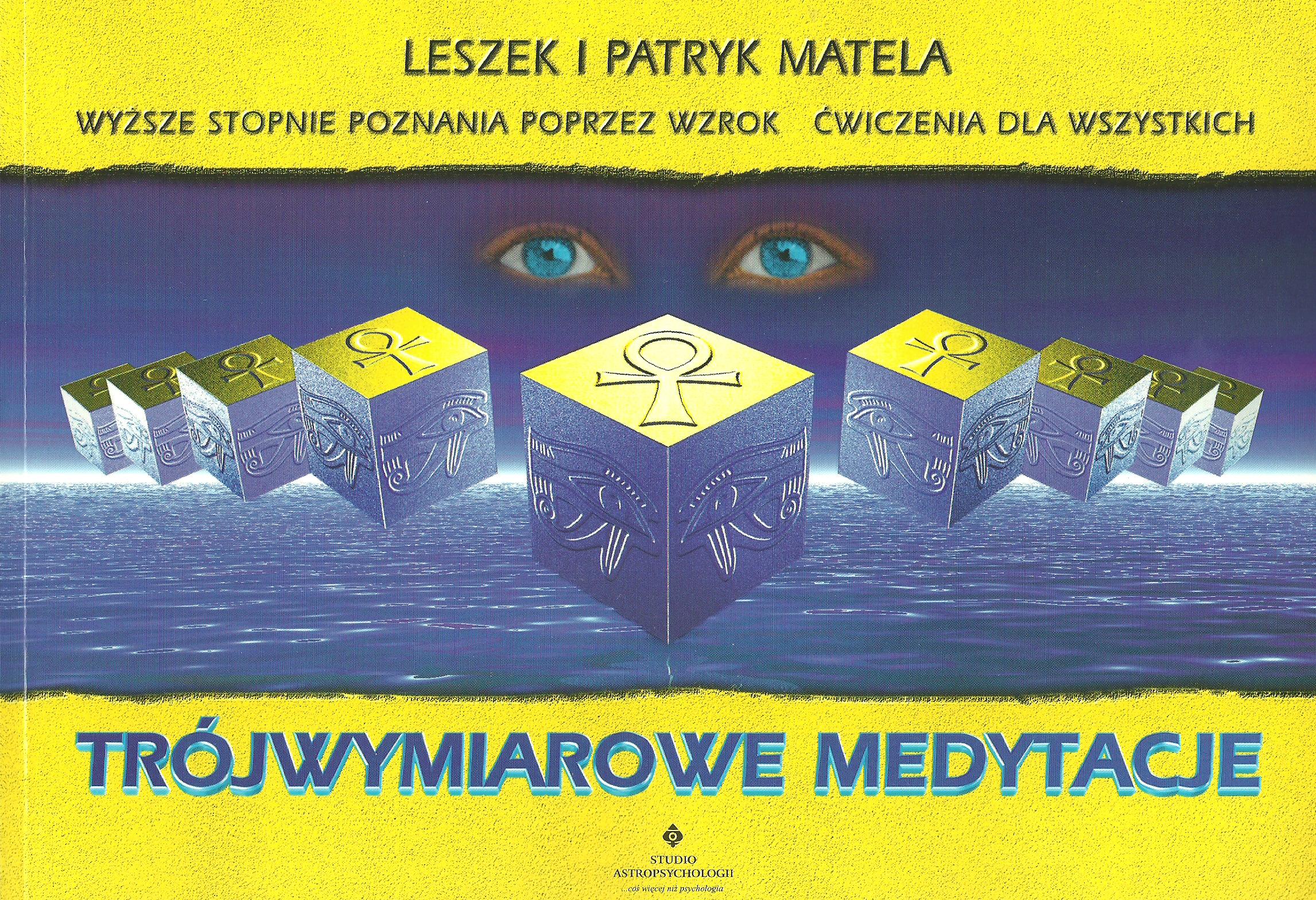 Trójwymiarowe medytacje