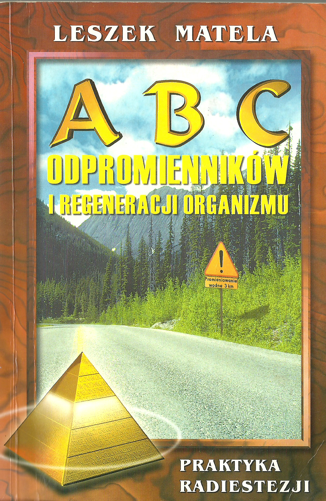 ABC odpromienników iregeneracji organizmu