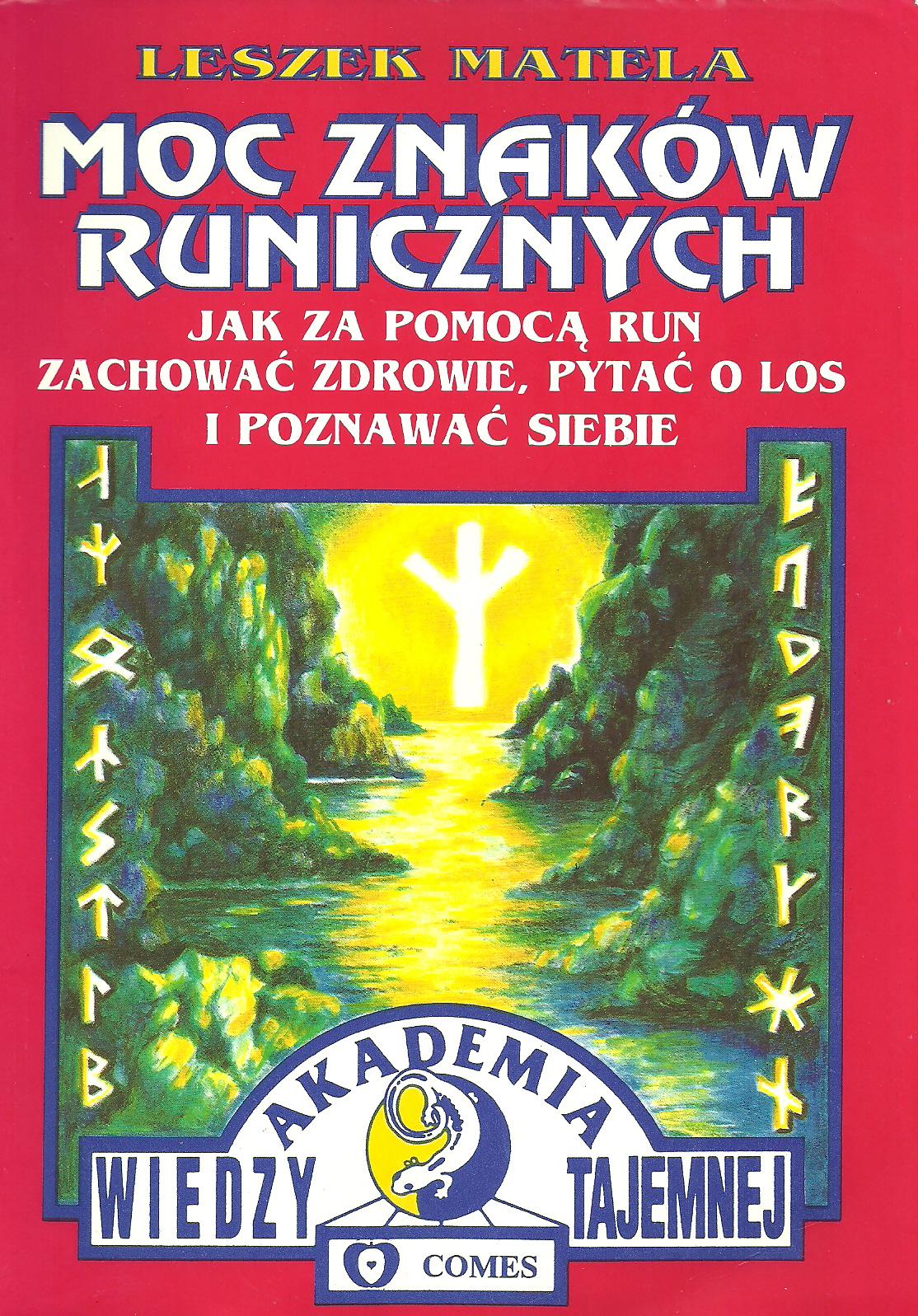 Moc znaków runicznych