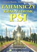 Tajemniczy krąg zjawisk PSI