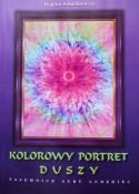 """Regina Sidorkiewicz """"Kolorowy portret duszy"""""""