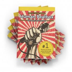 "Patryk TikTak Matela ""Human Beatbox — Osobisty Instrument"""