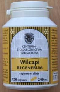 Wilcapi Regenerum