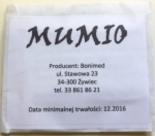 Czyste Mumio Bonimed